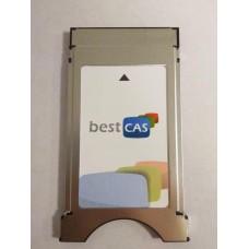 CAM Модул за условен достъп - bestCAS