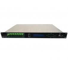 PON CATV EDFA 8 порта x 21dbm