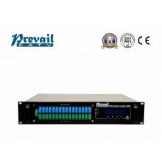 PON CATV EDFA 16 порта x 19dBm - HQ