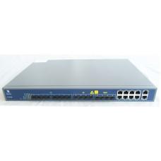 OLT с 8 GPON порта V - L3 + WEB