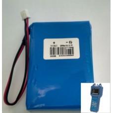 Батерия за QAM анализатор Deviser DS2400Q