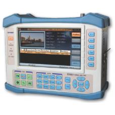 QAM Анализатор Deviser S7000