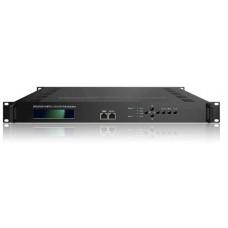 XC2204 Енкодер модулатор с 4 AV (CVBS) входа и 1 QAM DVB-C изход