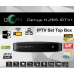Denys H.265 IPTV+ STB