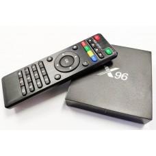 STB X96, S905X, 1GB/8GB