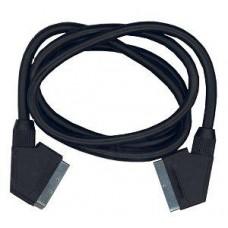 SCART - SCART кабел 1.5м
