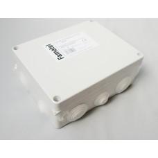 Кутия Famatel 220х170 IP55 с щуцери