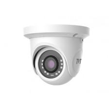 TD-7524AM2L 2MP HD Analog IR Dome Camera