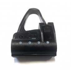 Tension clamp for FTTH cable Ø4-8mm