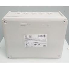 Разклонителна кутия 240х190х95 с кабелна мембрана