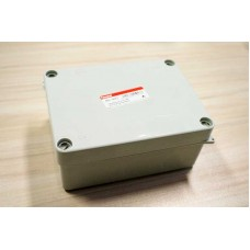 Кутия Famatel 153x110x63 без щуцери