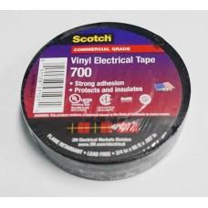 Изолираща лента Scotch 700 3M 19mm x 20m x 0.18mm