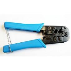 Crimp tools 3in1 TL-N5684, 8/6/4 pin