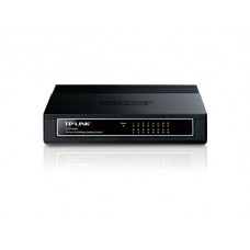 Switch 16port x 10/100Mbit TP-LINK TL-SF1016D