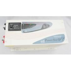Инвертор за аварийно захранване 1000W 220/12V синусоидален