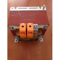 Захранващ трансформатор 220V/60V/800W -10А