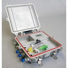 XCOM1002JE (8602JE) Оптичен приемник с CPU и AGC