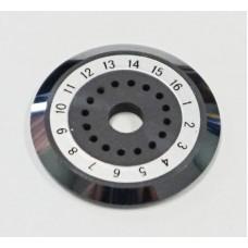 Резервен нож за резачка на оптично влакно Fujikura CT-30 / CT-05