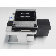 Резачка за оптично влакно + контейнер CLV100C
