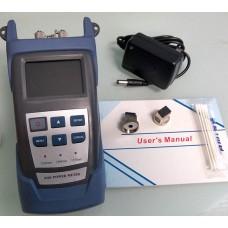 ПОН Измервател на оптична мощност (pon power meter)
