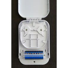 Кутия разклонителна за FTTH/PON - C-08