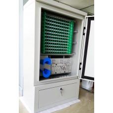 Оптичен шкаф OC-144 влакна