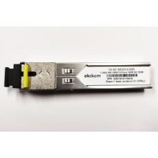 SFP module 1.25G 1550nm SC 3км