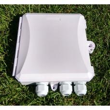 Оптична кутия 3 отвора (Модел 515)