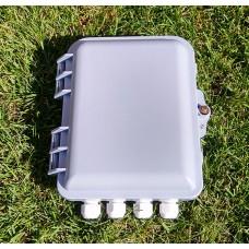 Оптична кутия с 4 отвора (модел 519)