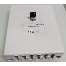 Терминална кутия XC24 порта