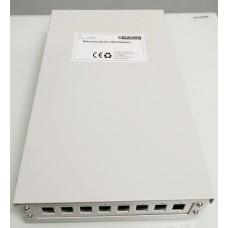 ODF 8 порта - метален