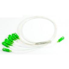 Mini PLC Splitter 1/16 SC/PC