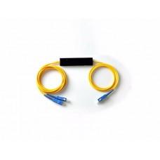 PLC Splitter 1/2 SC/PC