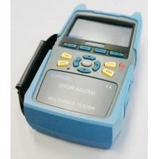 OTDR Deviser AE2300L - икономичен модел ПРОМОЦИЯ