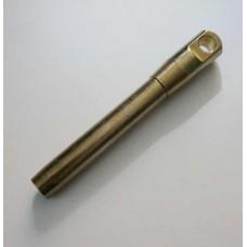Repair kit for duct rod