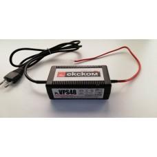Централно захранване nVPS48 75W, 48V-DC, 1,6A, вх. 180-250 Vac