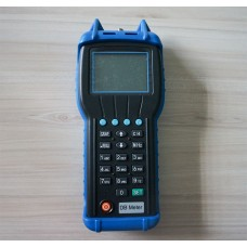 QAM анализатор DB Meter