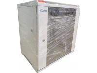 Шкаф 12U 600X450мм W600/D450/H635, RAL7035