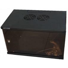 Шкаф 6U 540X350мм W540/D350/H315