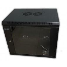 Шкаф 9U 600X450мм W600/D450/H500