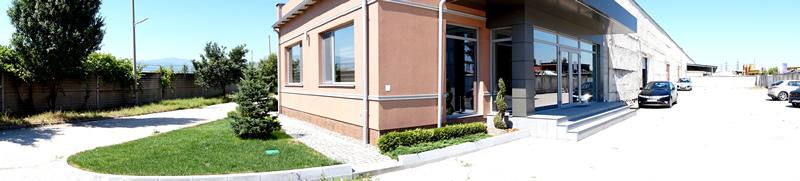 Xcom Office